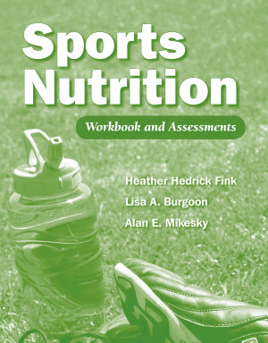 Sports Nutrition Workbook and Assessments PDF