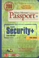 Mike Meyers  CompTIA Security  Certification Passport  Fifth Edition  Exam SY0 501  Book