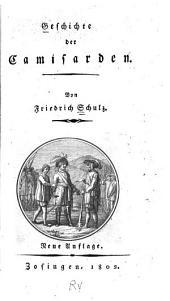 Geschichte der Camisarden
