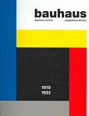 The Bauhaus, 1919-1933