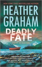 Deadly Fate: A paranormal, thrilling suspense novel