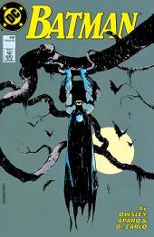 Batman (1940-) #431