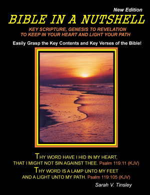 Bible in a Nutshell  New Edition PDF