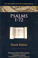 Psalms 1 72 PDF