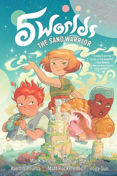 Download The Sand Warrior Book