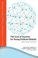 The Cost of Inaction for Young Children Globally PDF