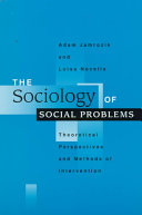 The Sociology of Social Problems PDF