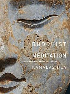 Buddhist Meditation Book