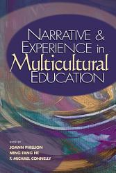 Narrative And Experience In Multicultural Education Book PDF