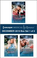 Harlequin Medical Romance December 2019   Box Set 1 of 2 PDF