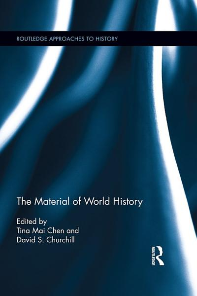 Download The Material of World History Book
