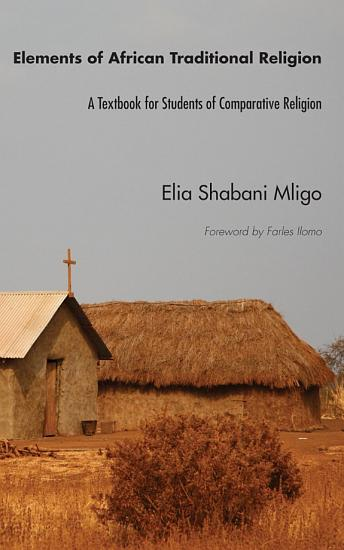 Elements of African Traditional Religion PDF