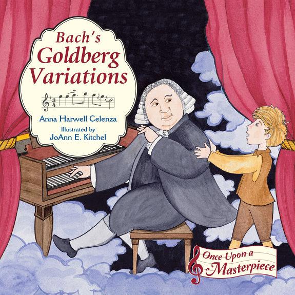 Bach s Goldberg Variations