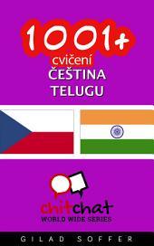 1001+ Cvičení Čeština - Telugu