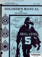 Senior infantry sergeant PDF