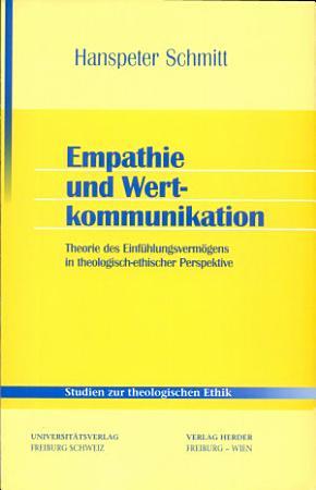 Empathie und Wertkommunikation PDF