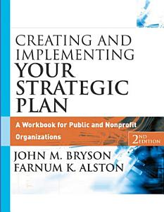 Creating and Implementing Your Strategic Plan PDF