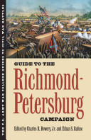 Guide to the Richmond Petersburg Campaign PDF