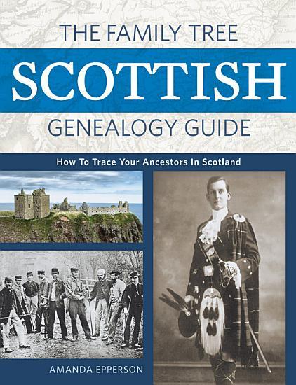 The Family Tree Scottish Genealogy Guide PDF