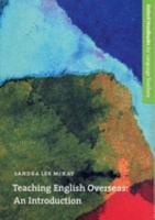 Teaching English Overseas  An Introduction PDF
