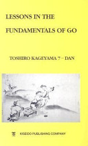 Lessons in the Fundamentals of Go PDF