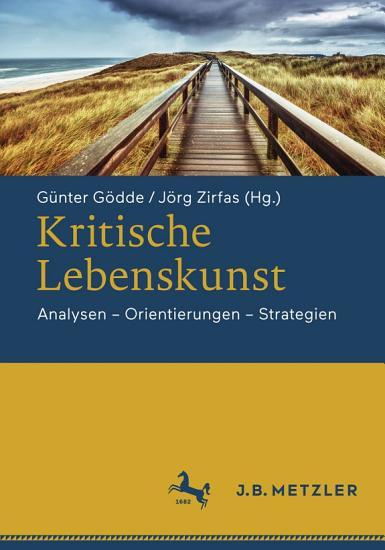Kritische Lebenskunst PDF
