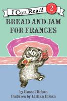 Bread and Jam for Frances PDF