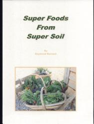 Super Foods From Super Soil Book PDF