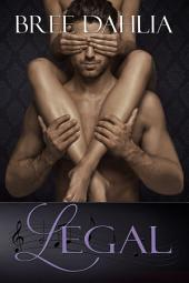 Legal (An Older Woman/Younger Man Romance)