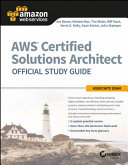 AWS Certified Solutions Architect Offical Study Guide PDF