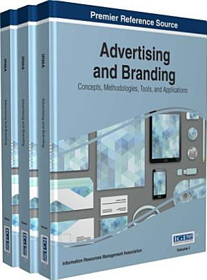 Advertising and Branding  Concepts  Methodologies  Tools  and Applications