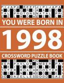 Crossword Puzzle Book 1998