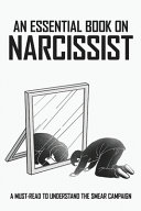 An Essential Book On Narcissist