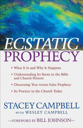 Ecstatic Prophecy PDF