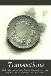 Transactions: Volume 72