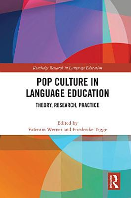 Pop Culture in Language Education PDF
