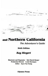 Hidden San Francisco and Northern California