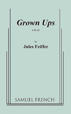 Download Grown Ups Book