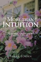 More Than Intuition PDF