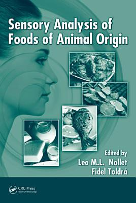 Sensory Analysis of Foods of Animal Origin