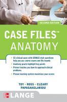 Case Files Anatomy  Second Edition PDF