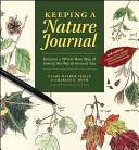 Keeping a Nature Journal Book