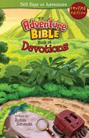 Adventure Bible Book of Devotions  NIV PDF