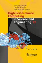 High Performance Computing in Science and Engineering    19 PDF