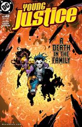 Young Justice (1998-) #48