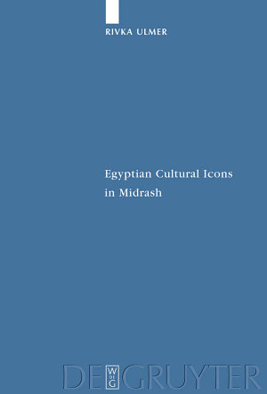 Egyptian Cultural Icons in Midrash