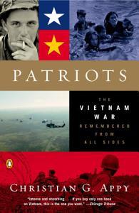 Patriots Book