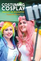 Costuming Cosplay PDF