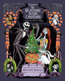 Download Tim Burton s The Nightmare Before Christmas Pop Up Book