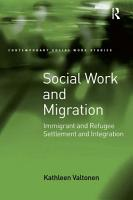 Social Work and Migration PDF